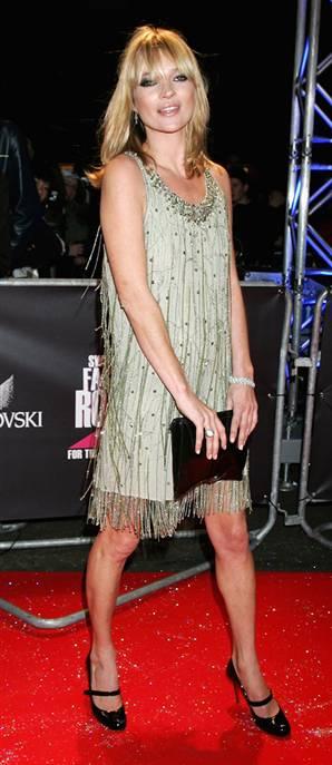 2. Kate Moss